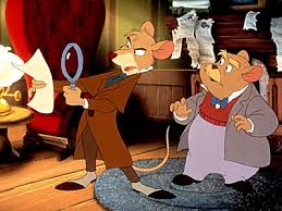 The Great Mouse Detective